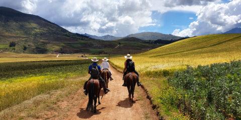 Luxury Perú Tour