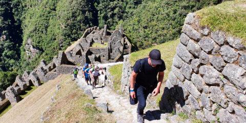 Inca Trail to Machu Picchu 4D/3N