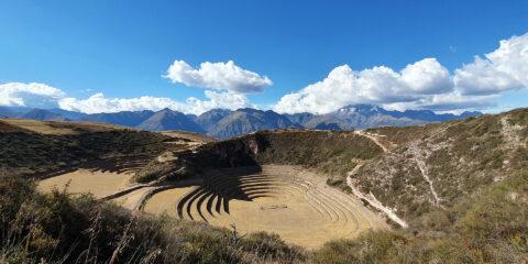 Sacred Valley, Pisaq, Ollantaytambo & Chinchero